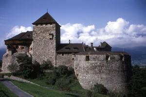 Lichtenštejnsko - Vaduz