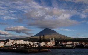 Azory jsou tvořeny celkem devíti ostrovy sopečného původu.