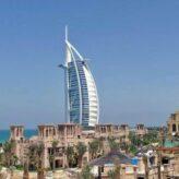 Nejvyšší budova světa
