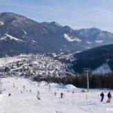 Lyžování ve Slovinsku je čím dál oblíbenější nejen kvůli levným skipasům