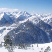 Ledovce v Rakousku