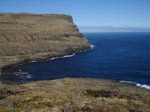 Faerské ostrovy jsou autonomním regionem Dánského království.